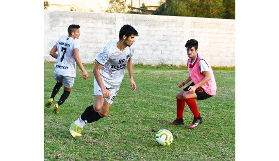 KTFF, U20 Ligi yaş aralıklarını açıkladı