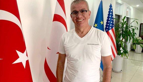 """""""Kuzey Kıbrıs turizmi için kırmızı alarm"""""""