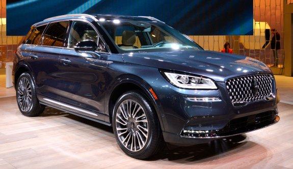 Lincoln Corsair, 2026 yılında bir EV'ye dönüşecek