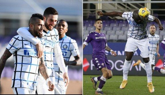 Lukaku attı, Inter uzatmalarda turladı