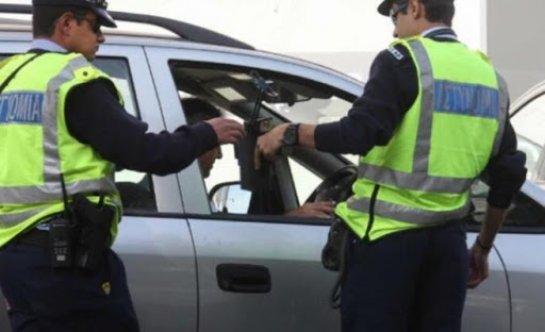 Maske takmadığı için ceza alan kişi polisi kolundan ısırdı
