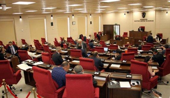 Meclis'te yarın başkanlık seçimi yok