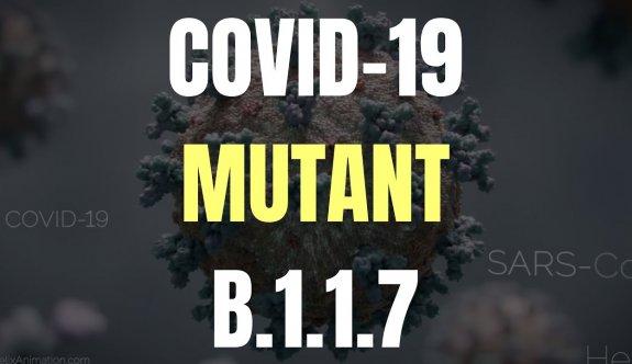 Mutant B.1.1.7 corona virüsete en yaygın semptomlar