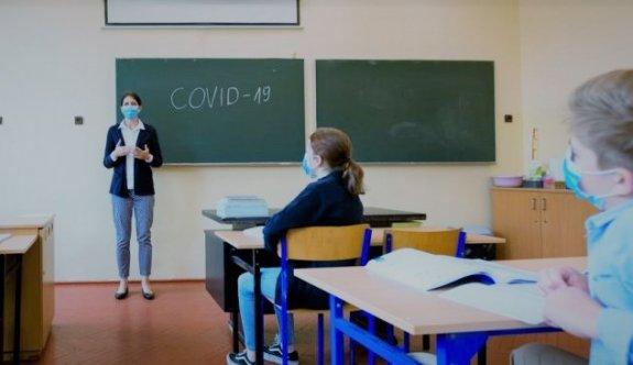 Okullarda eğitim yeniden başlıyor