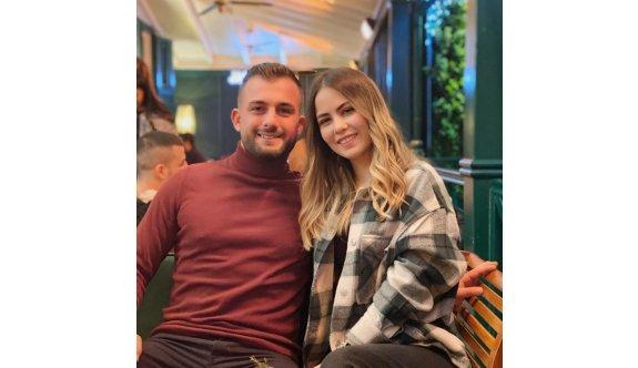 Otel işletmecisi ve hemşire eşi pozitif