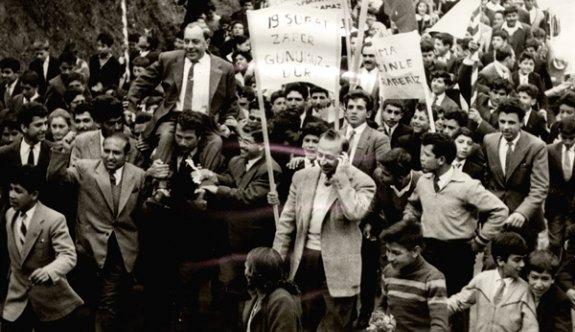 """""""Dr. Küçük, Kıbrıs Türkünün mutlu geleceği için ölümüne savaş verdi"""""""