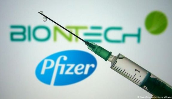 Pfizer-BioNTech üretim kapasitesini 2 milyar doza yükseltti