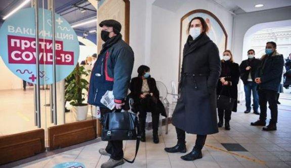 Rusya: EpiVacCorona aşısının immünolojik etkinliği yüzde 100 seviyesinde