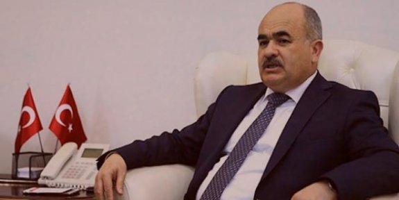 Samsun Valisi, Mete için başsağlığı mesajı yayınladı
