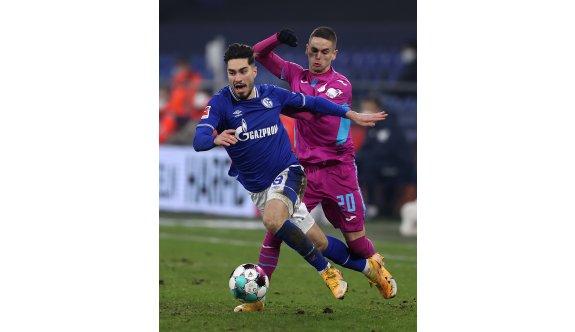 Schalke ligde 30 maç sonra kazandı