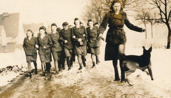 Sıradan kadınlar nasıl sadist Nazi askerlerine dönüştü?