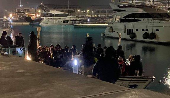 Suriyeli terör şüphelisi Limasol'da tutuklandı