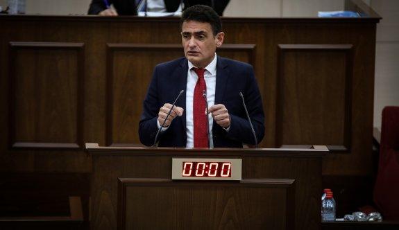 Taşınmaz Mal Vergisi'nde vergi miktarlarının artırılması Meclis'ten onay aldı