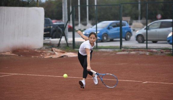 Teniste transfer sezonu devam ediyor