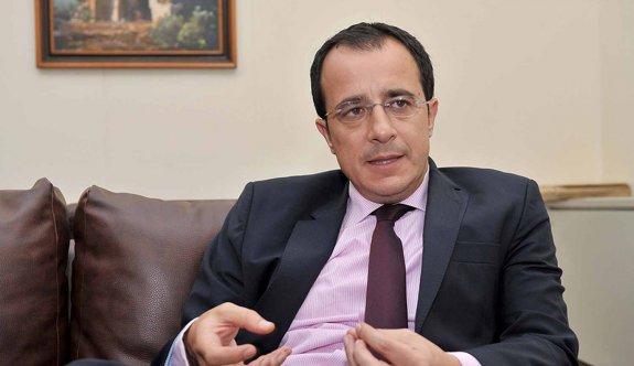 """Yaptırımlar, Türkiye ile olası bir yargı süreci için faydalıdır"""""""