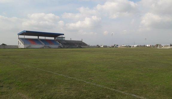 Yeni Boğaziçi'nde zemin futbola davetiye çıkarıyor
