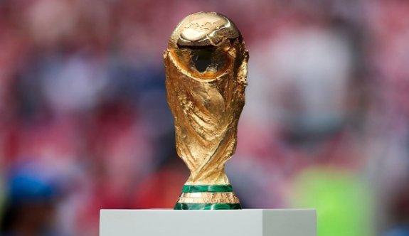 2022 Dünya Kupası Asya Elemeleri'ne Kovid-19 engeli