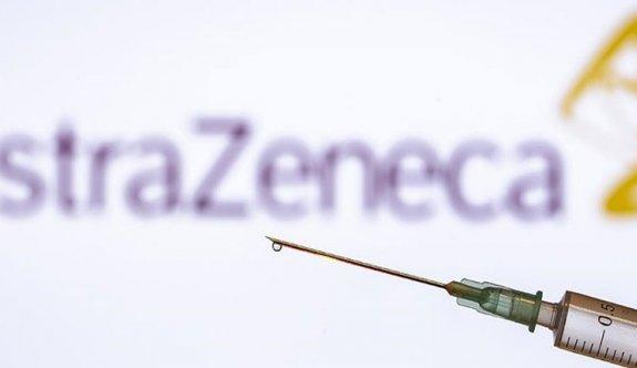 AB'den 2 bin doz aşı daha geldi