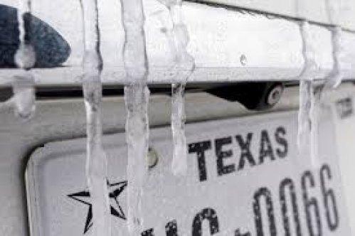 ABD kutup soğuklarıyla mücadele ediyor