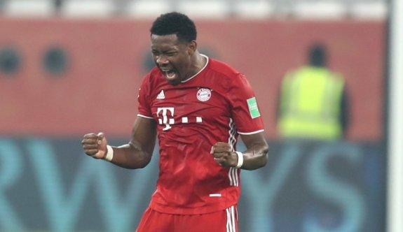 Alaba, Bayern Münih'ten ayrılıyor