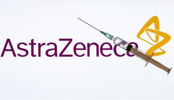 AstraZeneca aşısı Güney Afrika'da görülen mutasyonlu türüne karşı daha az etkili