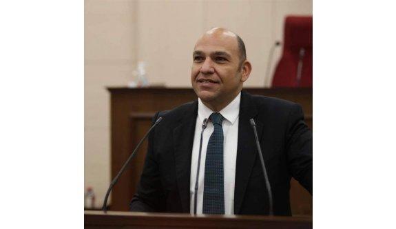Atakan'dan hükümete 'ortak akılla hareket et' çağrısı