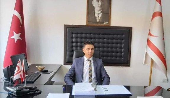 Başbakanlık Müsteşarlığına Amcaoğlu atandı
