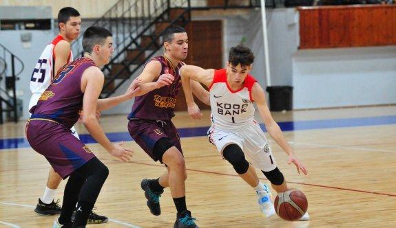 Basketbolda istatistik ve uygulama atılımı