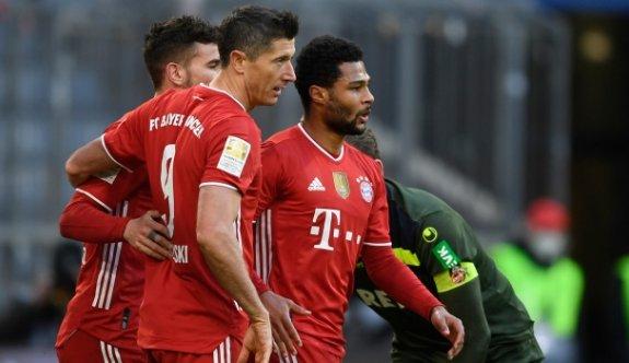 Bayern Münih'ten Köln'e beş kardeş