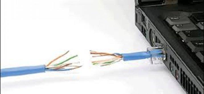 Bazı bölgelerde yarın 3 saat boyunca internet kesintisi olacak