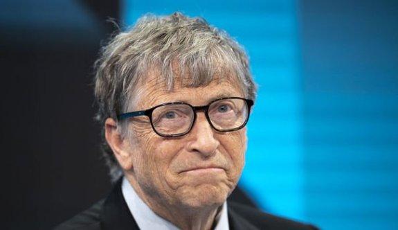 Bill Gates, 'özel jet' yatırımıyla milyar dolar kazandı