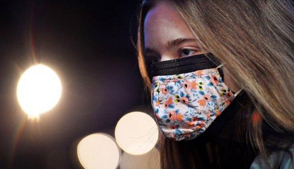 Çift maske yüzde 95 etkili