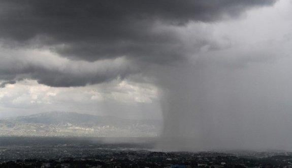 Çin'de ses dalgalarıyla yağmur yağdırdılar