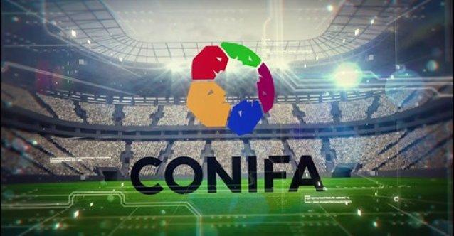 CONIFA'da kura heyecanı yaşanacak