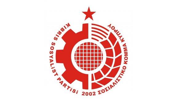 Covıd-19 Mücadelesinde Kıbrıs Sosyalist Partisinden Hükümete Ve Sendikalara Çağrı .