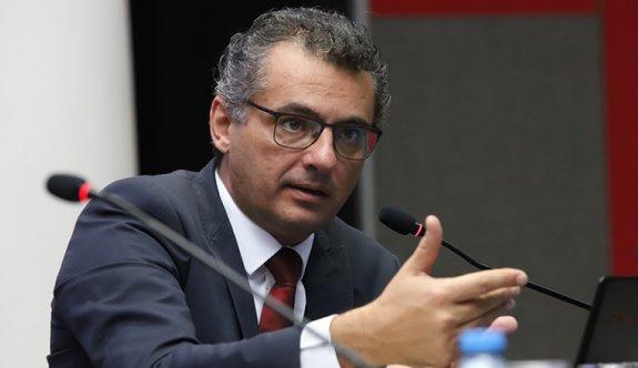 CTP Başkanı Erhürman'dan hükümete tepki