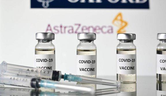 DSÖ AstraZeneca aşısının acil kullanımına onay verdi