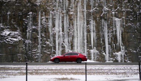 Dünyada kara kış etkili oluyor