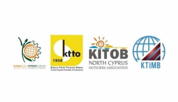Ekonomik örgütler, Ankara'da Fuat Oktay'la görüşecek