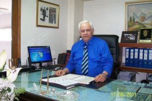 Emekli Albay Engin Naşit hayatını kaybetti.