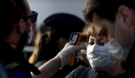 Girne'de vaka sayısı artmaya devam ediyor