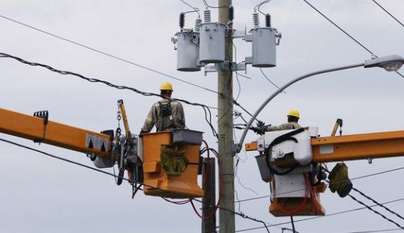 Girne ve Haspolat'ta elektrik kesintisi yapılacak