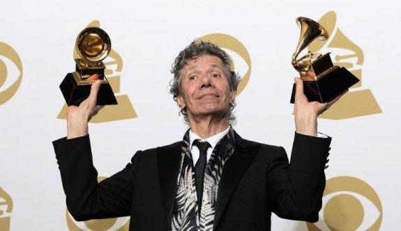 Grammy ödüllü caz müzisyeni hayatını kaybetti