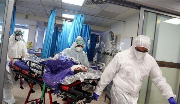Güney Kıbrıs'ta 115 pozitif vaka ve 1 ölüm
