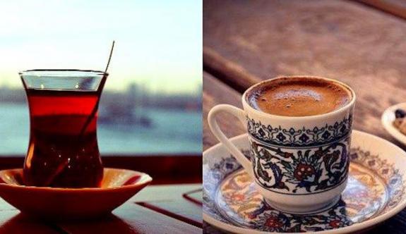 İçecek Seçimlerinizin Sizinle İlgili Verdiği 7 İpucu