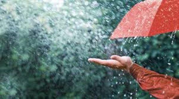 Ilık Günlerin Ardından, Yeni Haftayla Birlikte Soğuk Ve Yağmur Geliyor