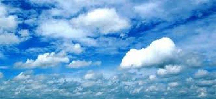 Ilık ve nemli hava etkili olacak