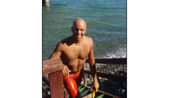 İlker: Hiçbir antrenman, yüzme antrenmanı gibi değil