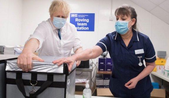 İngiltere, artan aşılarını yoksul ülkelere bağışlayacak