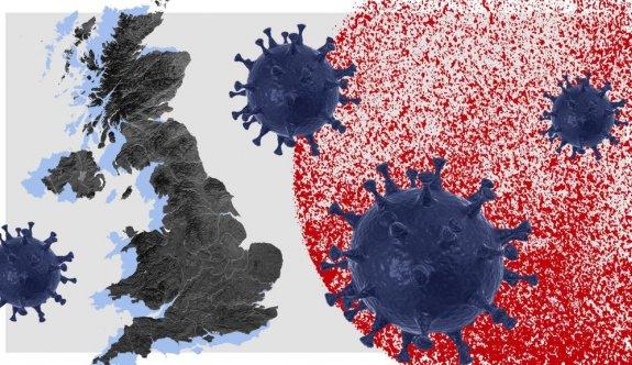 İngiltere'de son bir haftada koronavirüs nedeniyle vefat eden Türk yok
